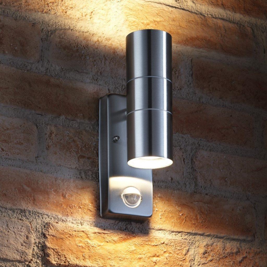 External Lighting Isecure4u